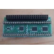 Amiga - Amiga RGBTOHDMI Adapter