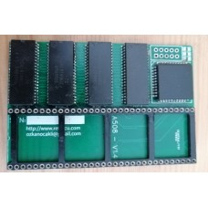Amiga - 8MB Fast Ram for A500, A500+, A2000, CDTV